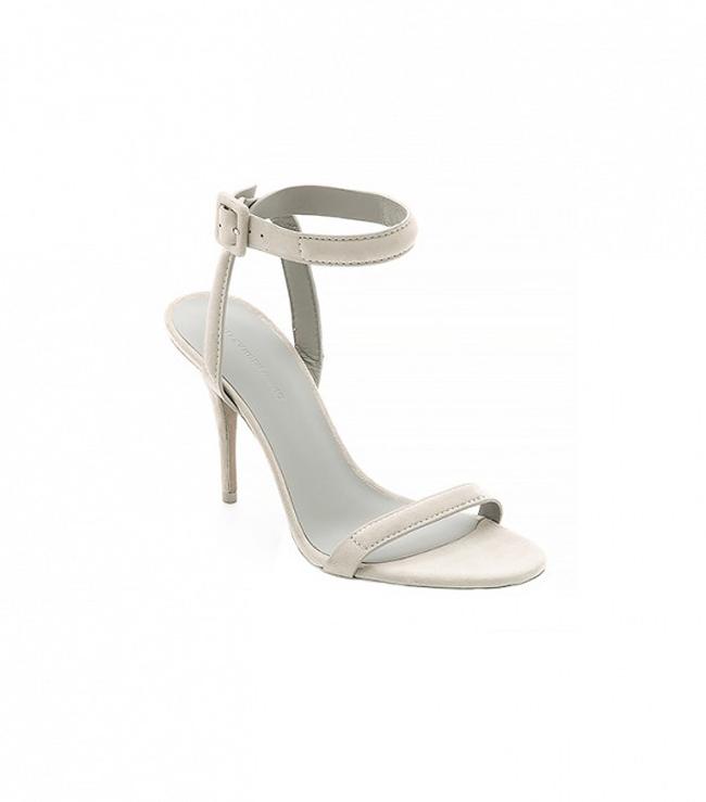 Cipele za venćanje3 Obuća za venčanje: Osam savršenih modela