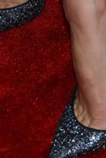 Cipele za venčanje: Kopiraj stil Mirande Ker