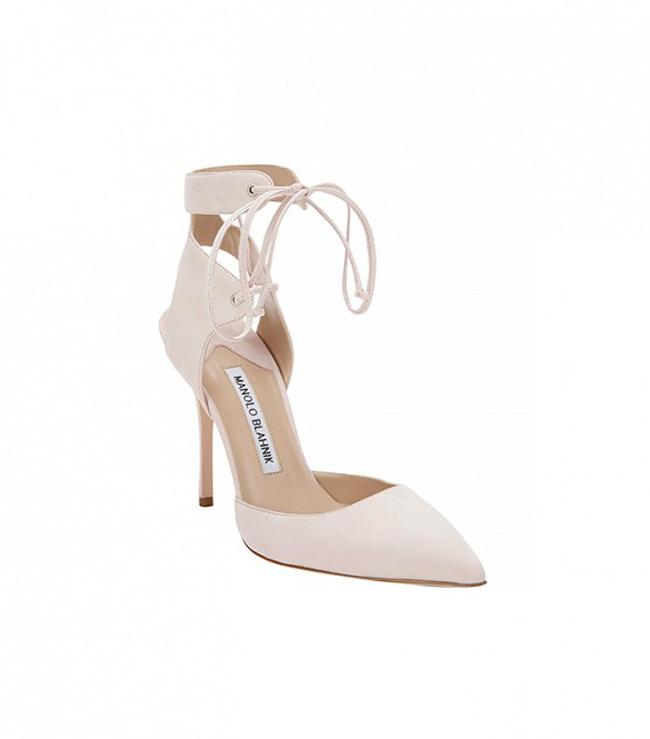 Cipele za venčanje Obuća za venčanje: Osam savršenih modela