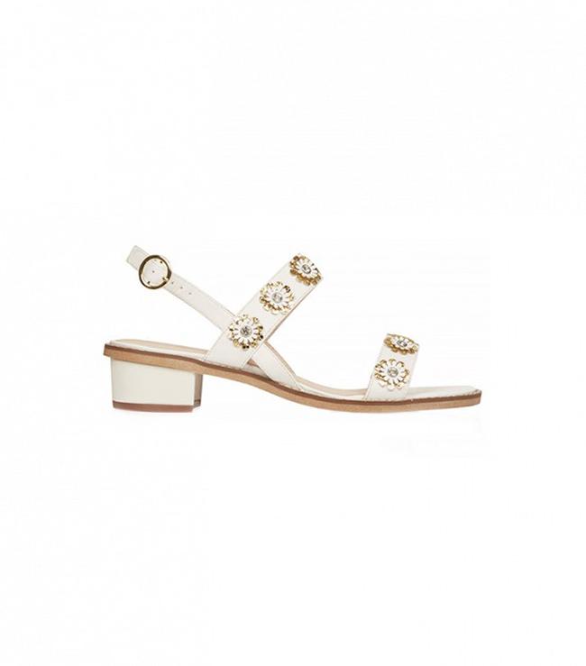 Cipele za venčanje1 Obuća za venčanje: Osam savršenih modela