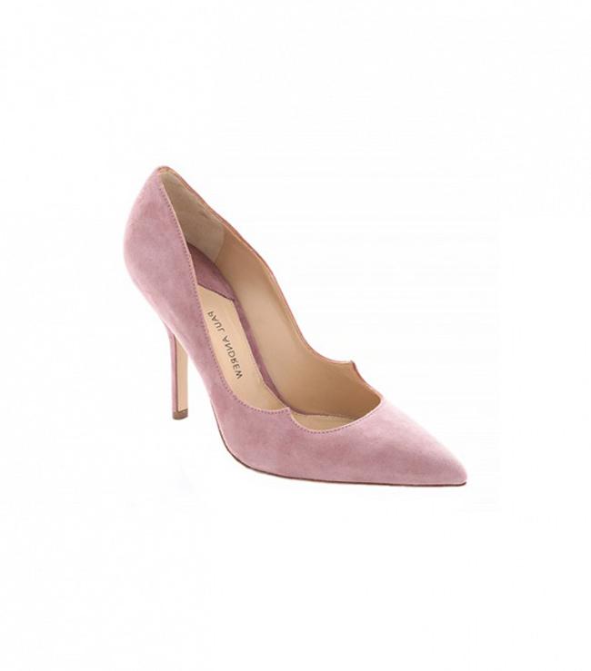 Cipele za venčanje2 Obuća za venčanje: Osam savršenih modela