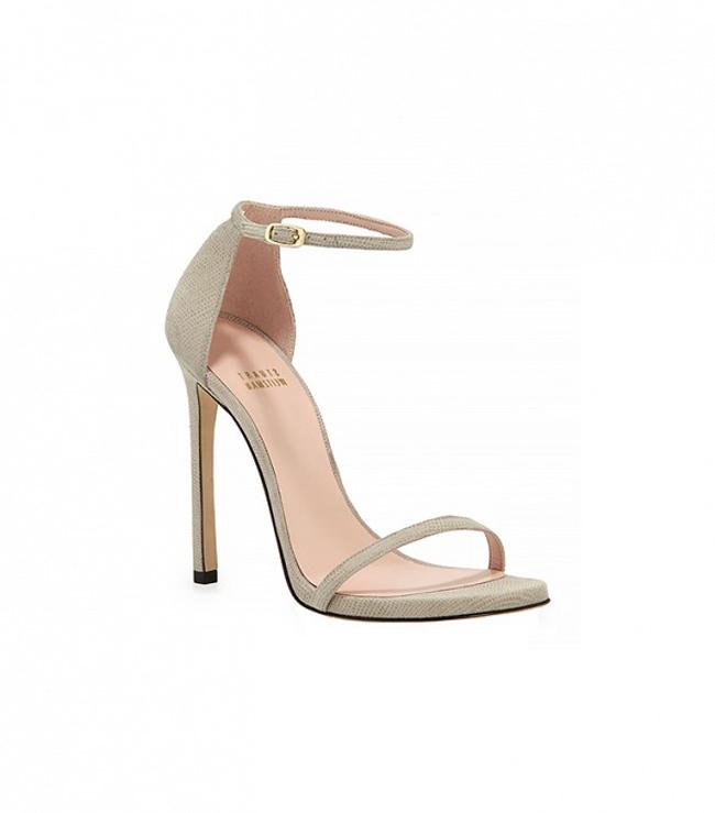 Cipele za venčanje4 Obuća za venčanje: Osam savršenih modela