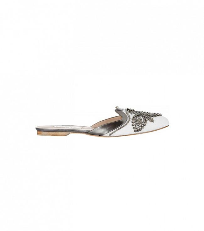Cipele za venčanje6 Obuća za venčanje: Osam savršenih modela