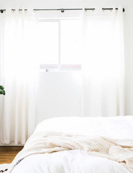 Najbolja dekoracija: Ideje za spavaću sobu