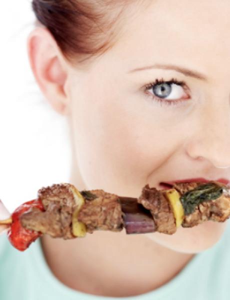Dijeta za mlade: Vrste mesa koje je dobro jesti