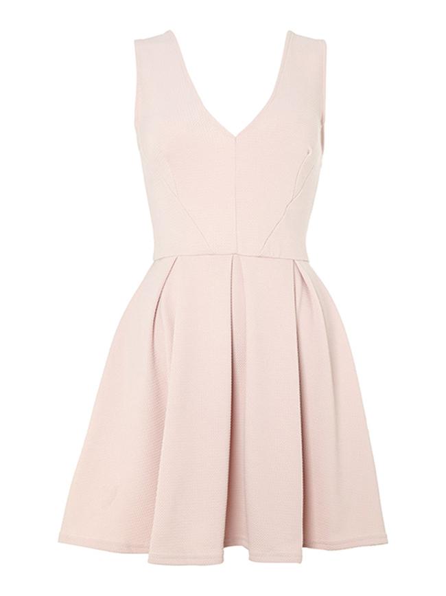 Haljina za venčanje pink haljina1 Haljina za venčanje: Izaberi roze boju