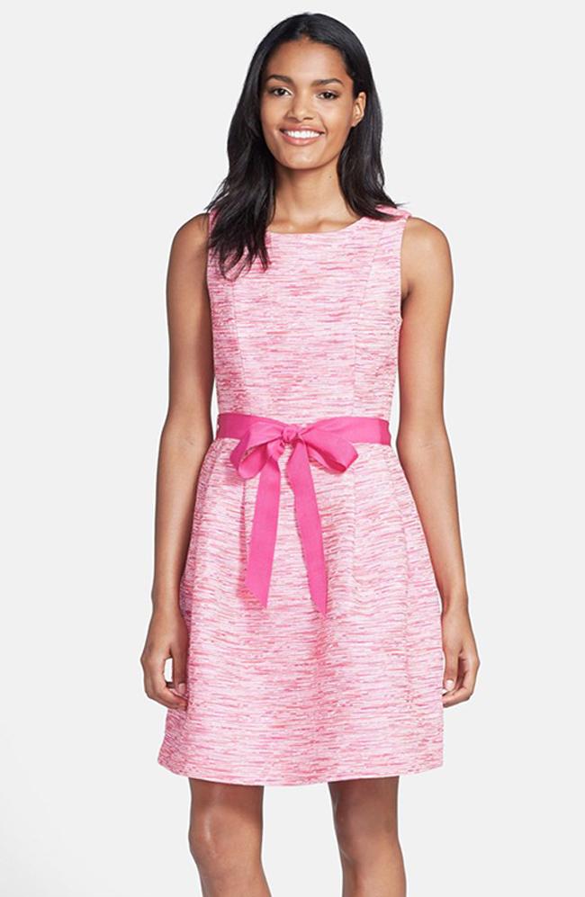 Haljina za venčanje1 Haljina za venčanje: Izaberi roze boju