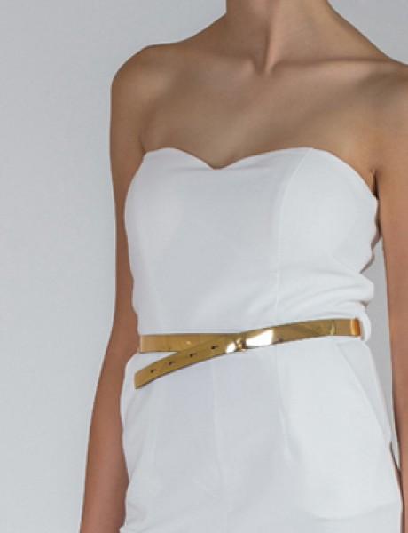 Wannabe Shop: Elegancija u belom!