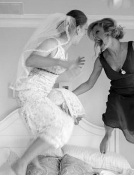 Inspiracija: Najslađe fotografije sa venčanja