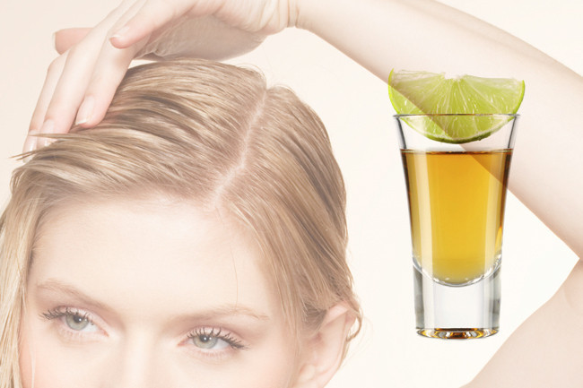 Nega kose Preparat od tekile za brži rast kose Nega kose: Preparat od tekile za brži rast kose