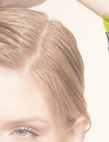 Nega kose: Preparat od tekile za brži rast kose