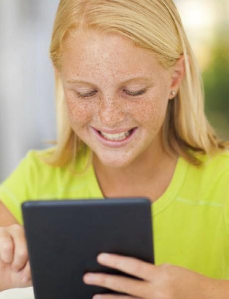 Nove generacije: Bezbednost dece na internetu