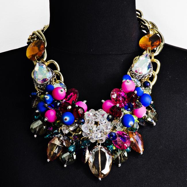Ogrlica HelenaDia1 Wannabe Shop: Sve je u detaljima!
