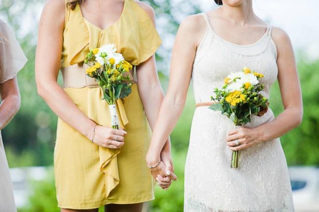 Prijatelji 6 Razlozi zbog kojih su vam prijatelji neophodni na venčanju
