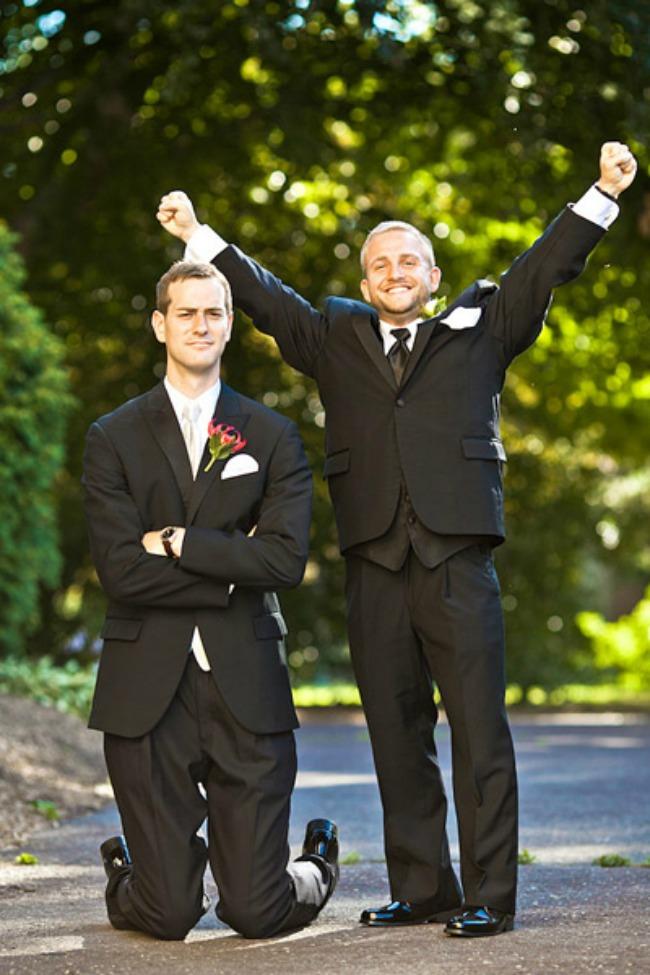 Prijatelji 7 Razlozi zbog kojih su vam prijatelji neophodni na venčanju