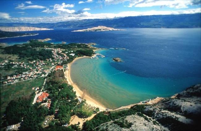 Rajska Medeni mesec: Pet najboljih plaža u Hrvatskoj
