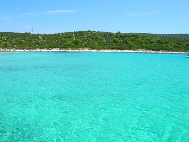 Saharun Medeni mesec: Pet najboljih plaža u Hrvatskoj