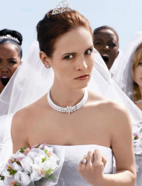 Šest načina da sabotirate sopstveno venčanje