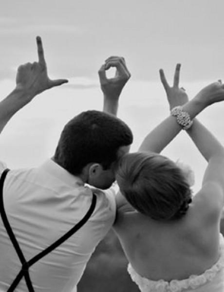 Slavimo ljubav: 10 najlepših citata o ljubavi
