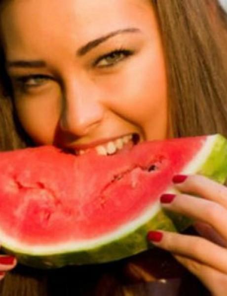 Dijeta za mlade: Smršajte uz pomoć lubenice