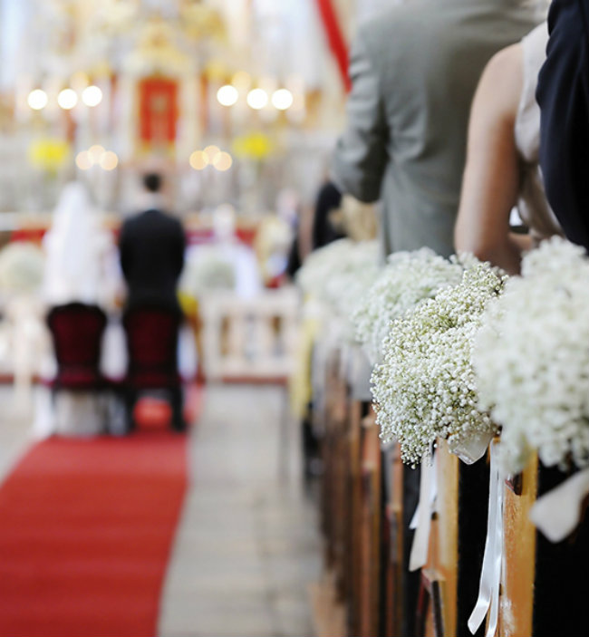 Sudbonosno Da Najveći promašaji na venčanjima 1 Sudbonosno Da: Najveći promašaji na venčanjima