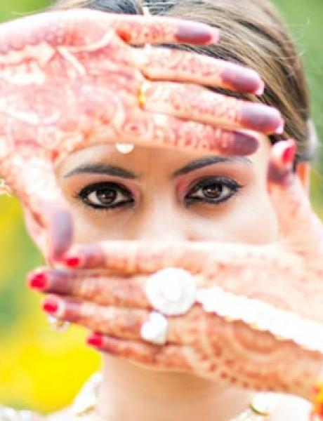 Venčanja: Tajne lepote sa svih strana sveta