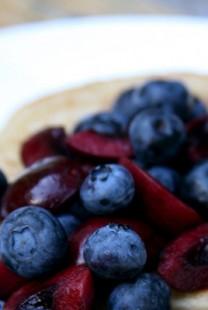 Ukusno i zdravo: Vegan palačinke