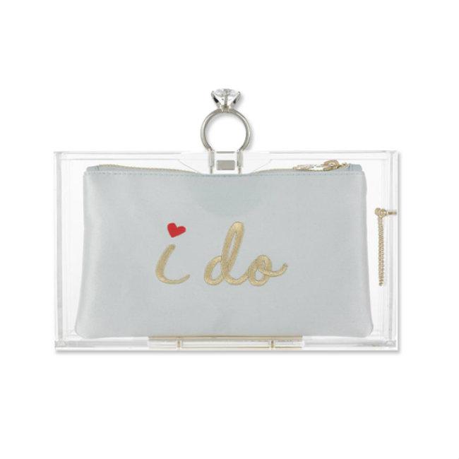 Venčanje iz snova Idealna torbica za mladu 1 Clutch torbice za venčanje