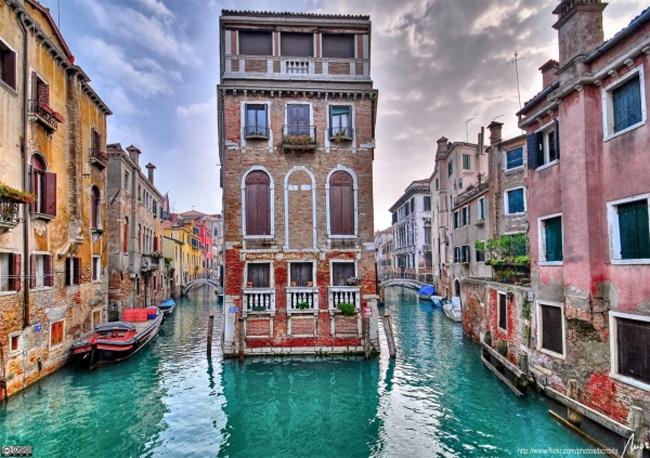 Venecija Drugi medeni mesec: Pet zanimljivih destinacija