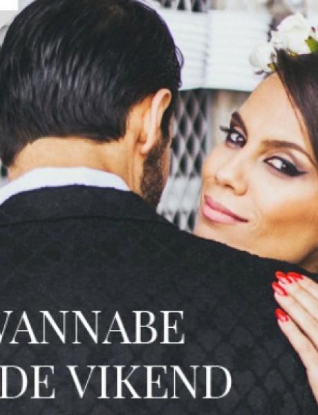 Wannabe Bride Vikend: Dođi, provedi se i osvoji!