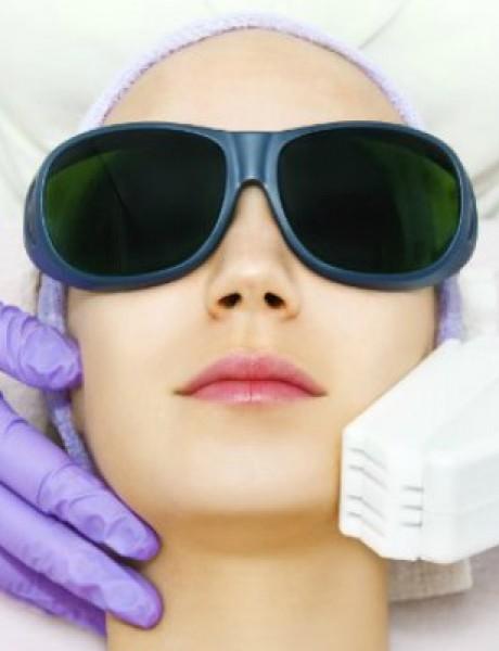 Za i protiv: Uklanjanje dlačica elektrolizom