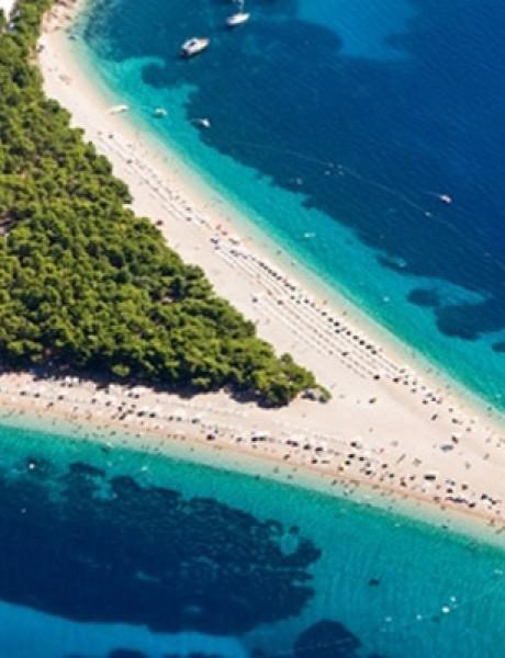 Medeni mesec: Pet najboljih plaža u Hrvatskoj