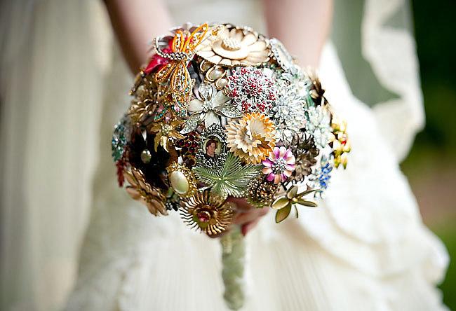 Zlatni detalji na svadbi5 Svadbena dekoracija: Ideje za detalje u boji zlata
