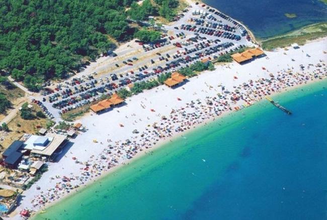 Zrce Medeni mesec: Pet najboljih plaža u Hrvatskoj