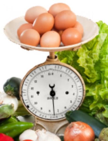 Dijeta: Zašto ne treba brojati kalorije