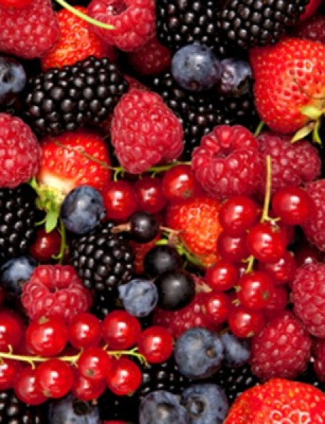 Dijeta za mlade: Jedite voće