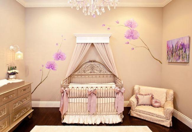 enterijer sobe za devojcice soba 2 Enterijer: Sobe za devojčice