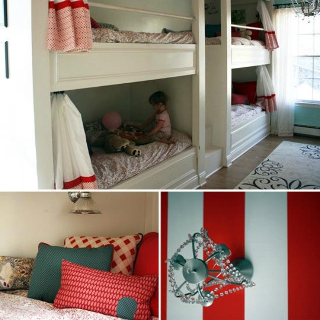 enterijer sobe za devojcice soba 3 Enterijer: Sobe za devojčice