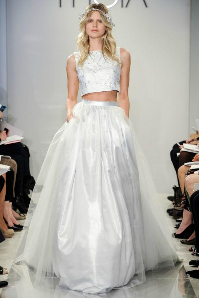 haljine za vencanje metalik vencanice theia vencanica theia Haljine za venčanje: Metalik venčanice