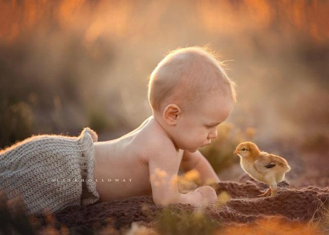 inspirativne fotografije deca su nase najvece blago 10 Inspirativne fotografije: Deca su naše najveće blago