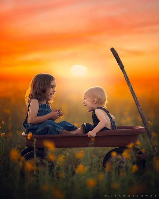 inspirativne fotografije deca su nase najvece blago 7 Inspirativne fotografije: Deca su naše najveće blago