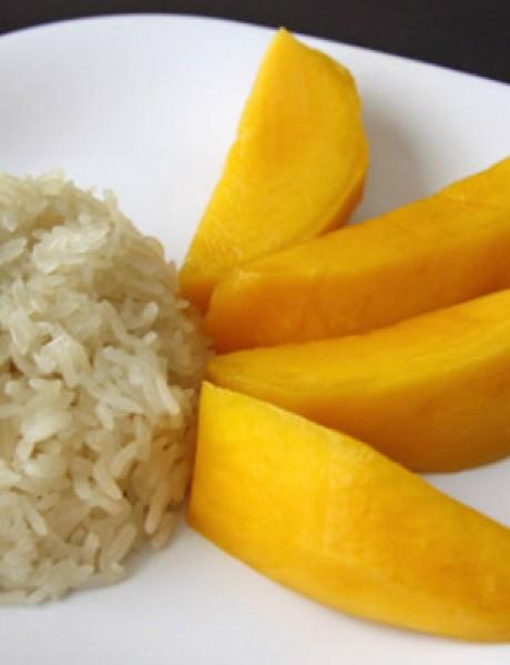 Prste da poližeš: Omiljeni rižoto Kendal Džener