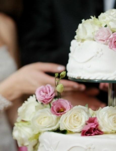 Mladenačke torte: Poslastica za sva čula