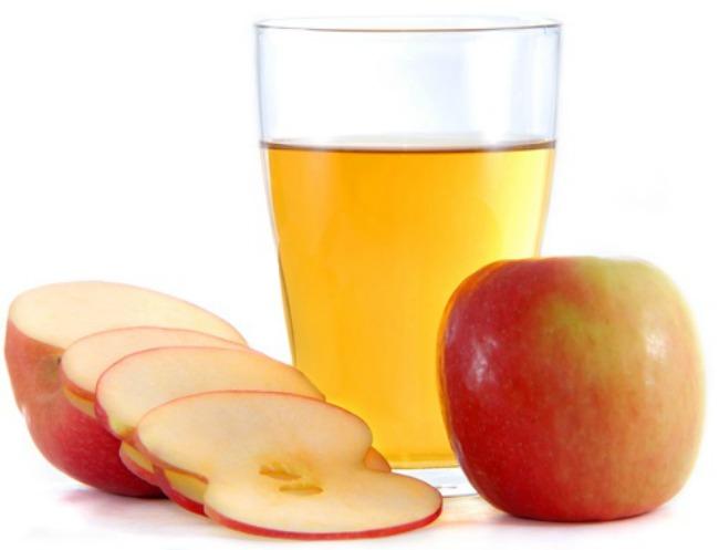 nega pred vencanje proizvodi za negu iz vase kuhinje sok od jabuke Nega pred venčanje: Proizvodi za negu iz vaše kuhinje