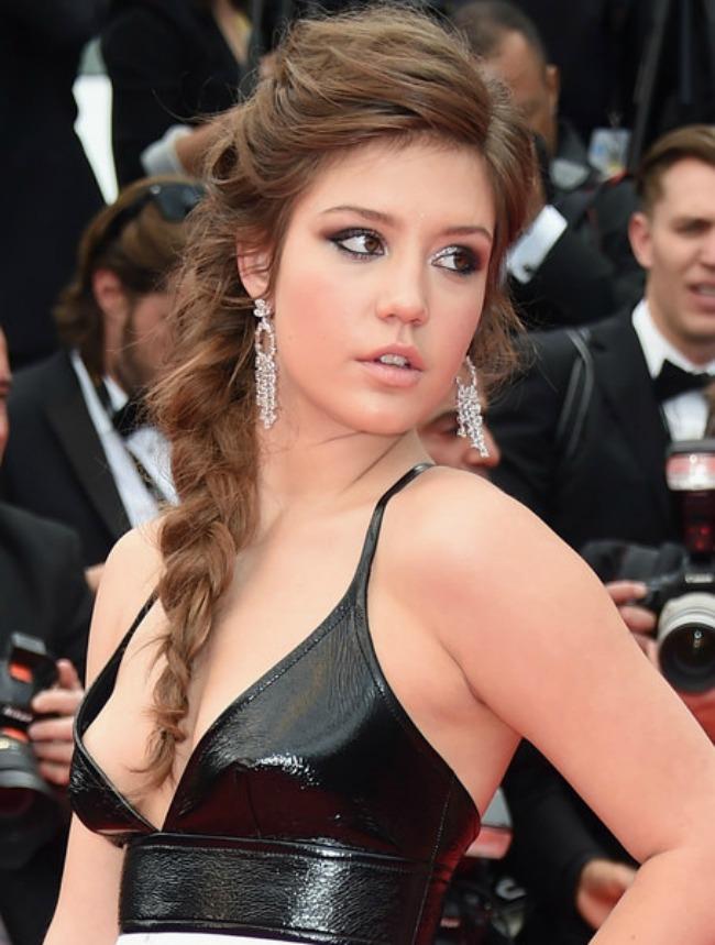 stajliš frizure za mlade elegantne pletenice adel eksarkopulus Stajliš frizure za mlade: Elegantne pletenice