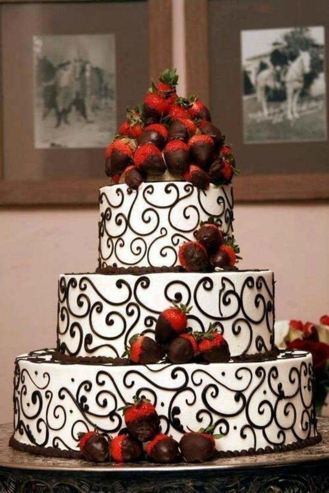torta 3 Mladenačke torte: Poslastica za sva čula