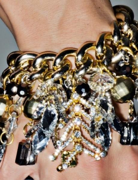 Wannabe Shop: Glamur i elegancija