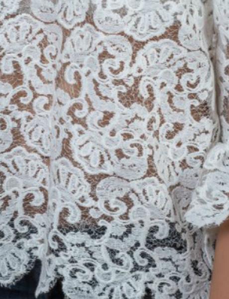 Wannabe Shop: Obucite belo od glave do pete