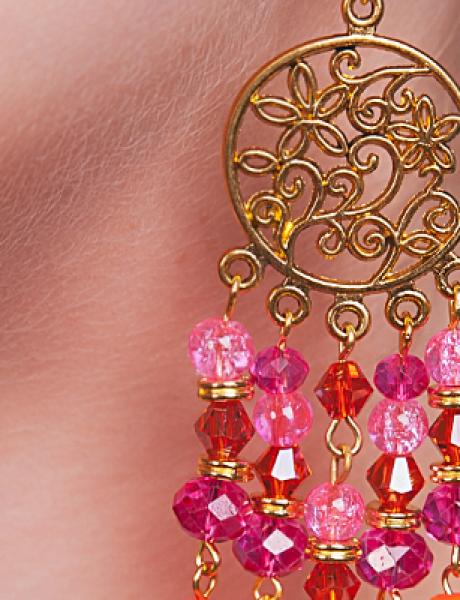 Wannabe Shop: Ponesite glamurozan nakit