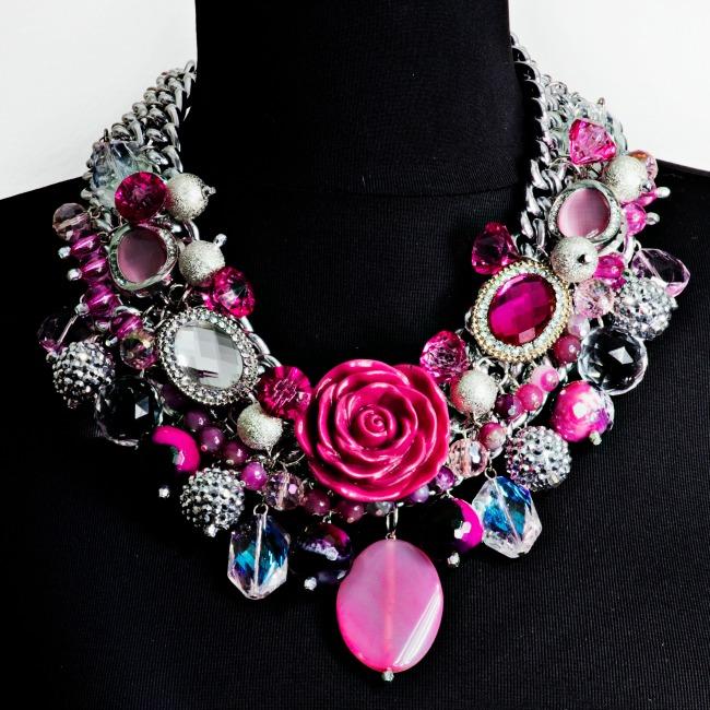 wannabe shop ponesite glamurozan nakit ogrlica helenadia Wannabe Shop: Ponesite glamurozan nakit